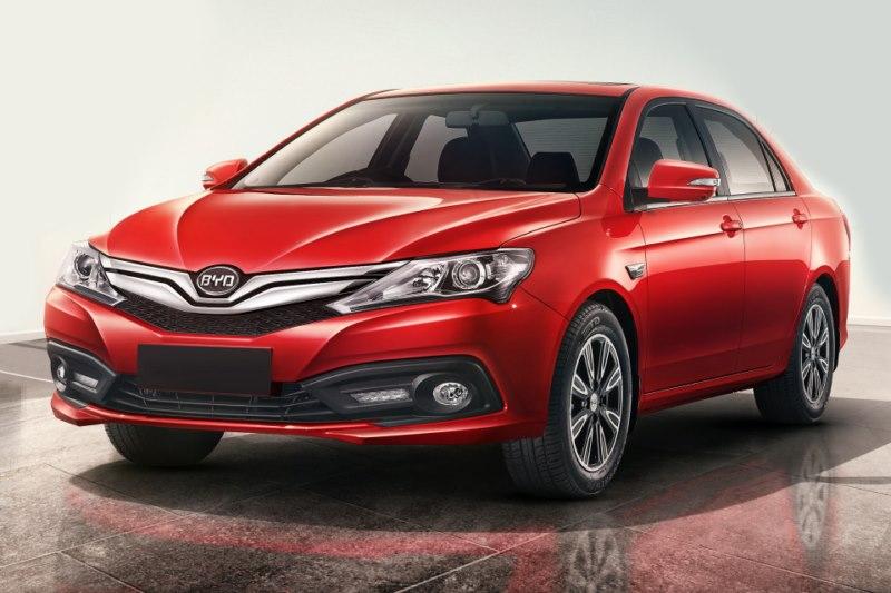 BYD F3 2020 أسعار السيارات الجديدة