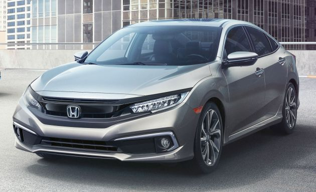 Honda Ciivic price