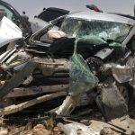الحوادث المرورية للسيارات اشد خطرا من الحروب